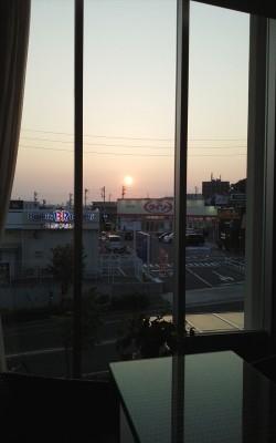 竹の山夕暮れ001_ss
