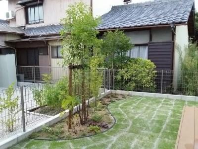 日進市 ガーデン③